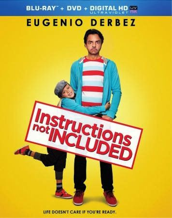 Instructions Not Included 2013 BRRip 800MB