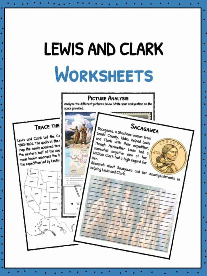 Louisiana Purchase Reading Comprehension Worksheet